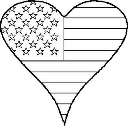 4th Of July Coloring 2018 Z31 Coloring Page