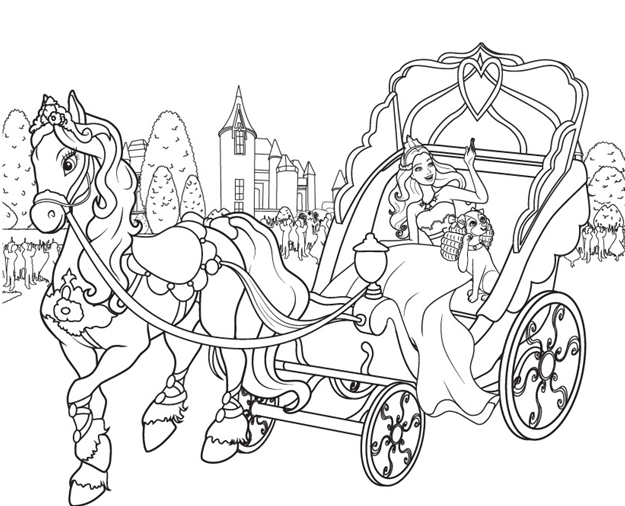 Barbie Coloring Pages 2018 Z31 Coloring Page