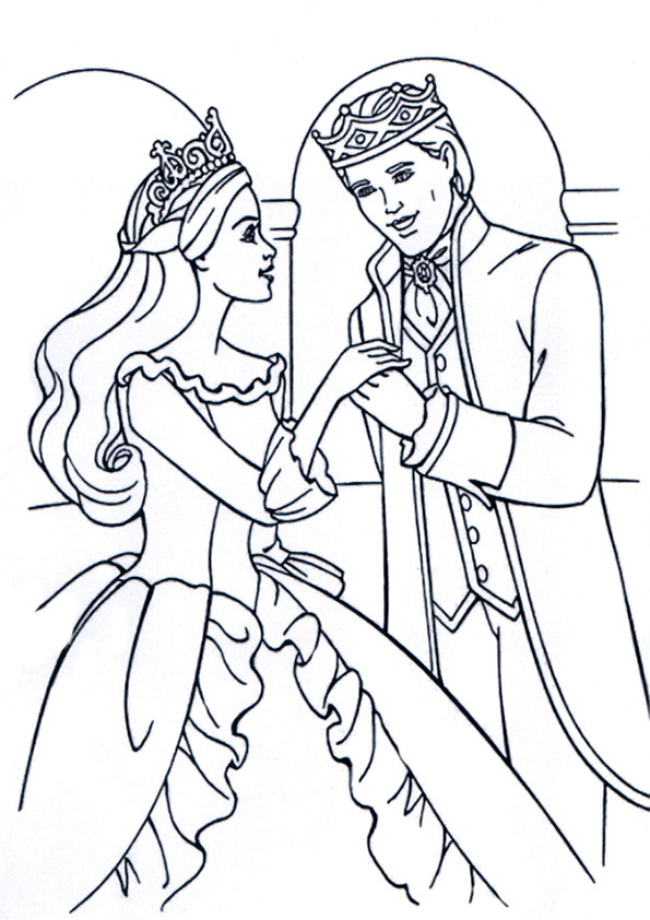 Barbie Coloring Pages 2018 Z31 Page