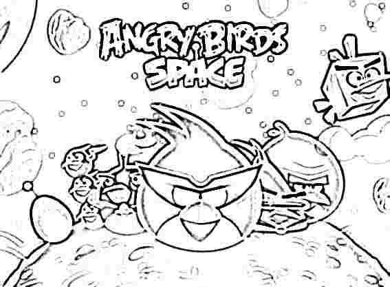 Angry Birds Coloring Pages 2018 Z31 Coloring Page