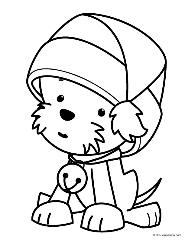 coloring pages for holiday - photo#31