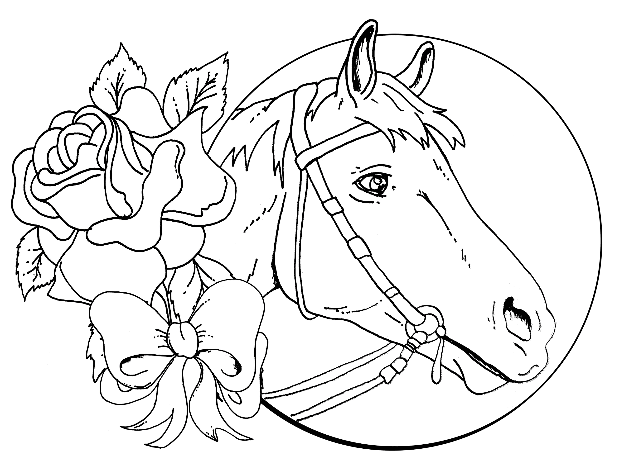 Coloring Pages for Girls Z31
