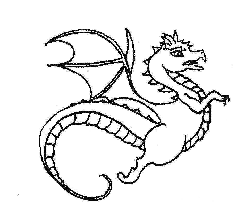 dragon coloring pages 2017 z31 coloring page