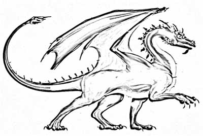 my kids love to print and color these dragon coloring pages - Coloring Pages Of Dragons
