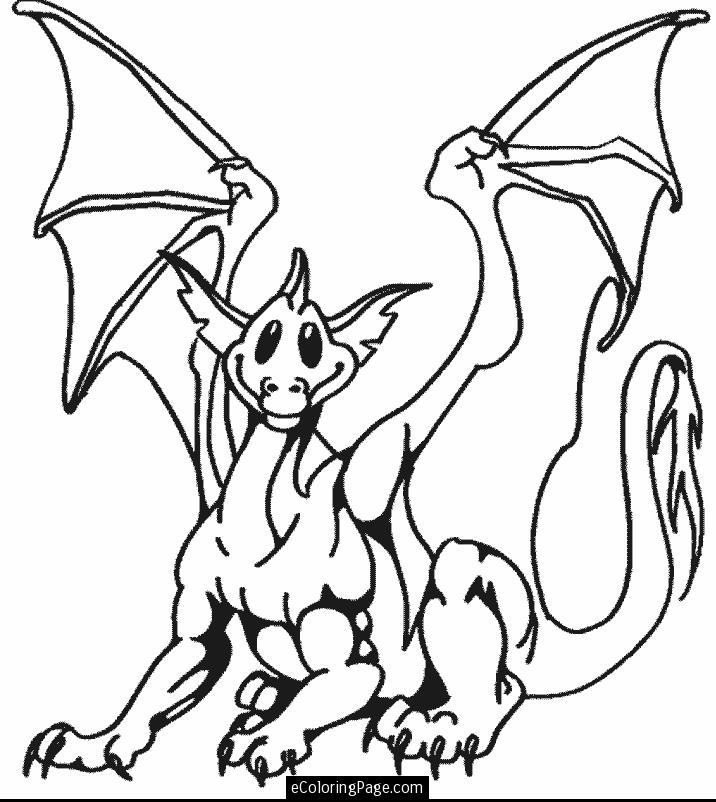 Dragon Coloring Pages 2017 Z31 Page