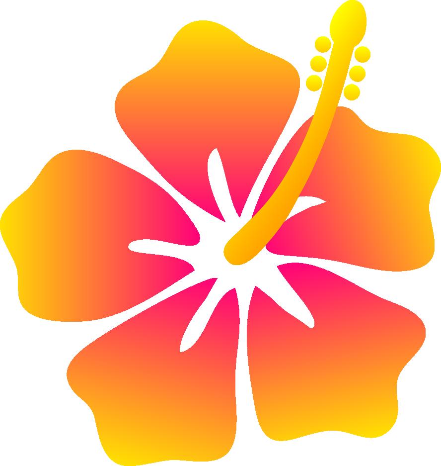 flower clip art 2017 z31 coloring page