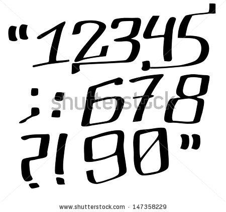 Graffiti Numbers Z31