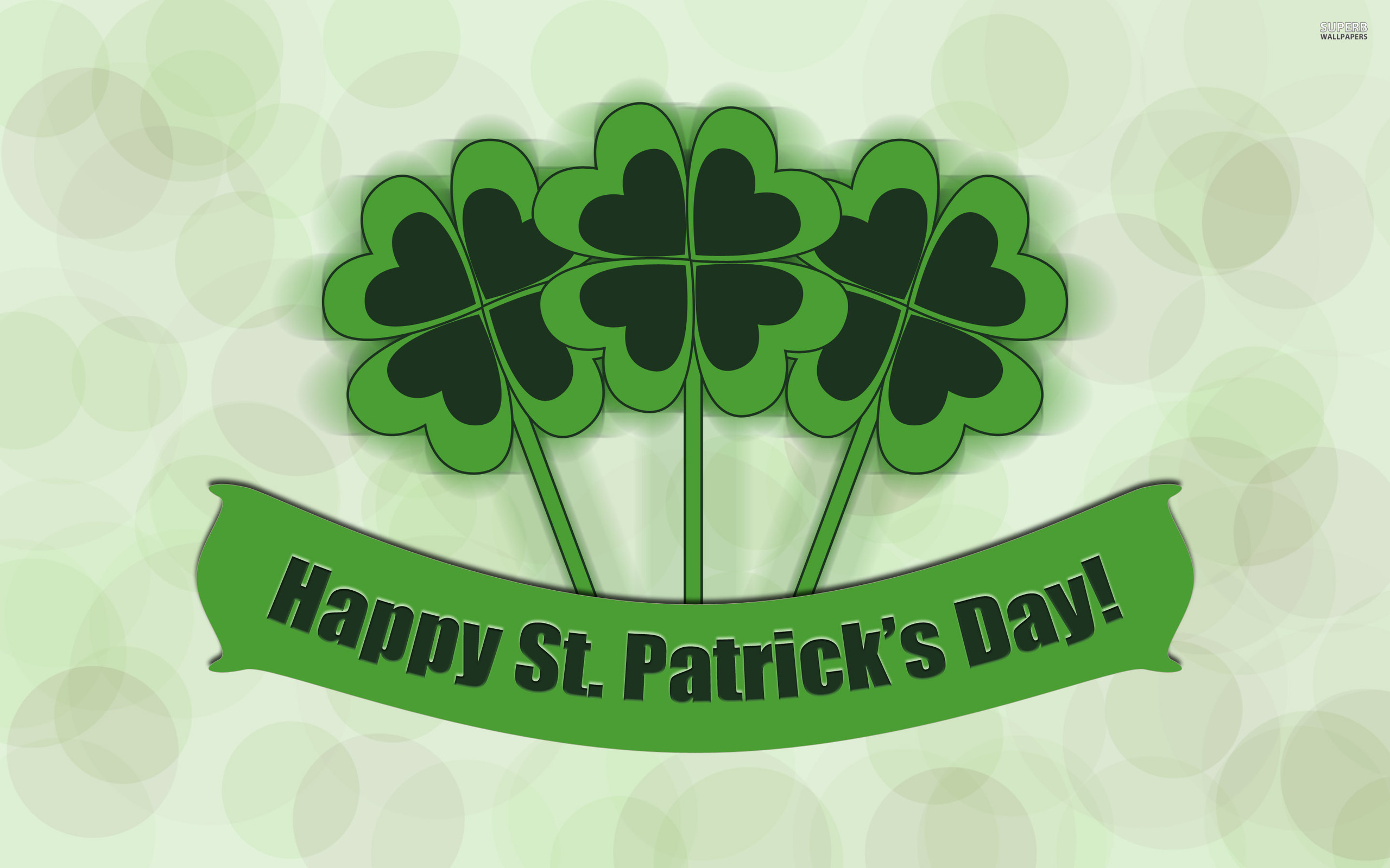 Happy St Patricks Day 2019 Z31 Coloring Page