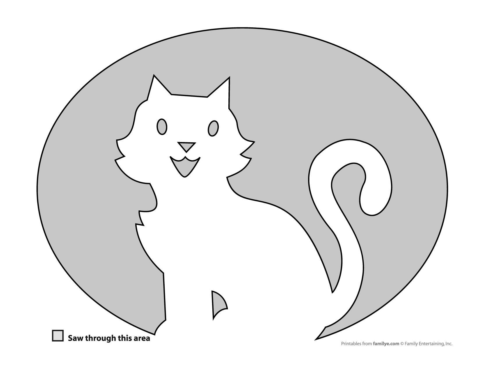 Pumpkin Carving Patterns Z31 Coloring Page
