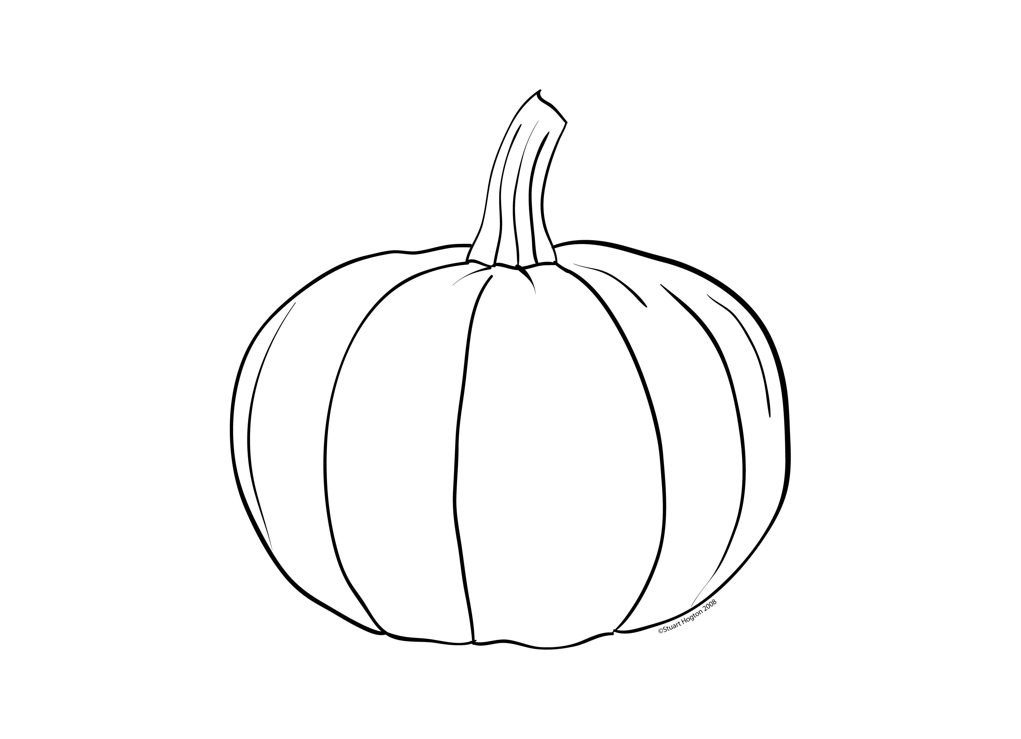 pumpkin cloring pages 2017 z31 coloring page