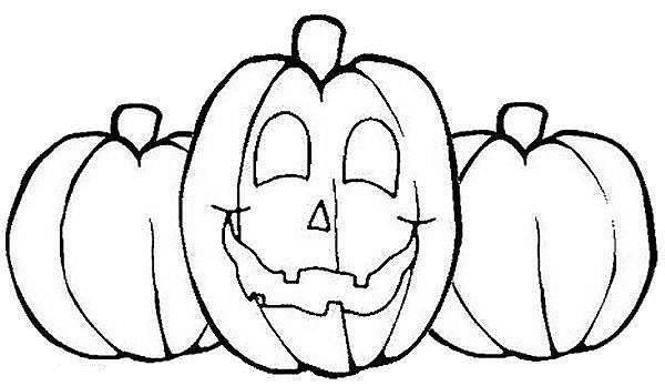 crayola coloring pages fall pumpkins - photo#31