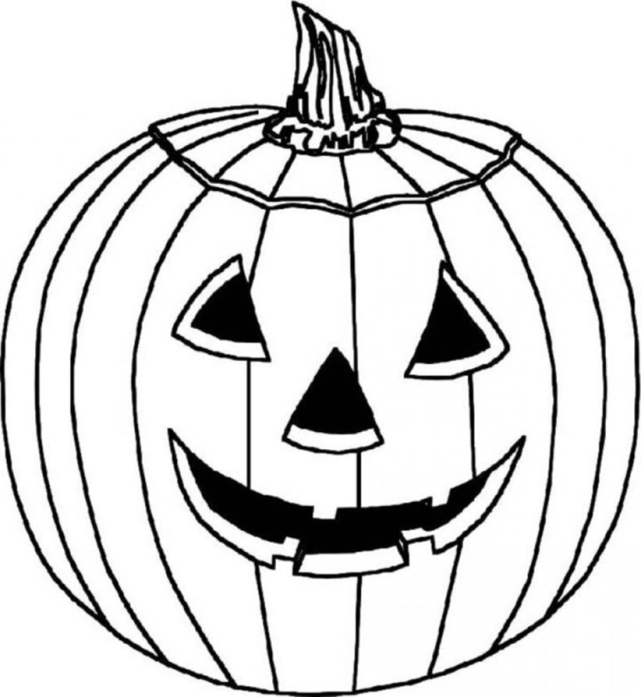 pumpkin cloring pages 2017 z31 coloring page