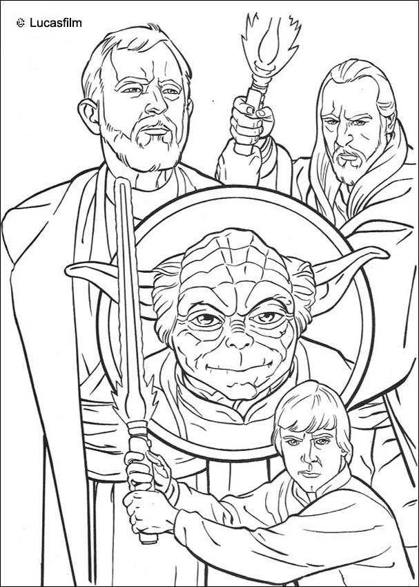 Star Wars Coloring Pages 2019 Z31 Coloring Page