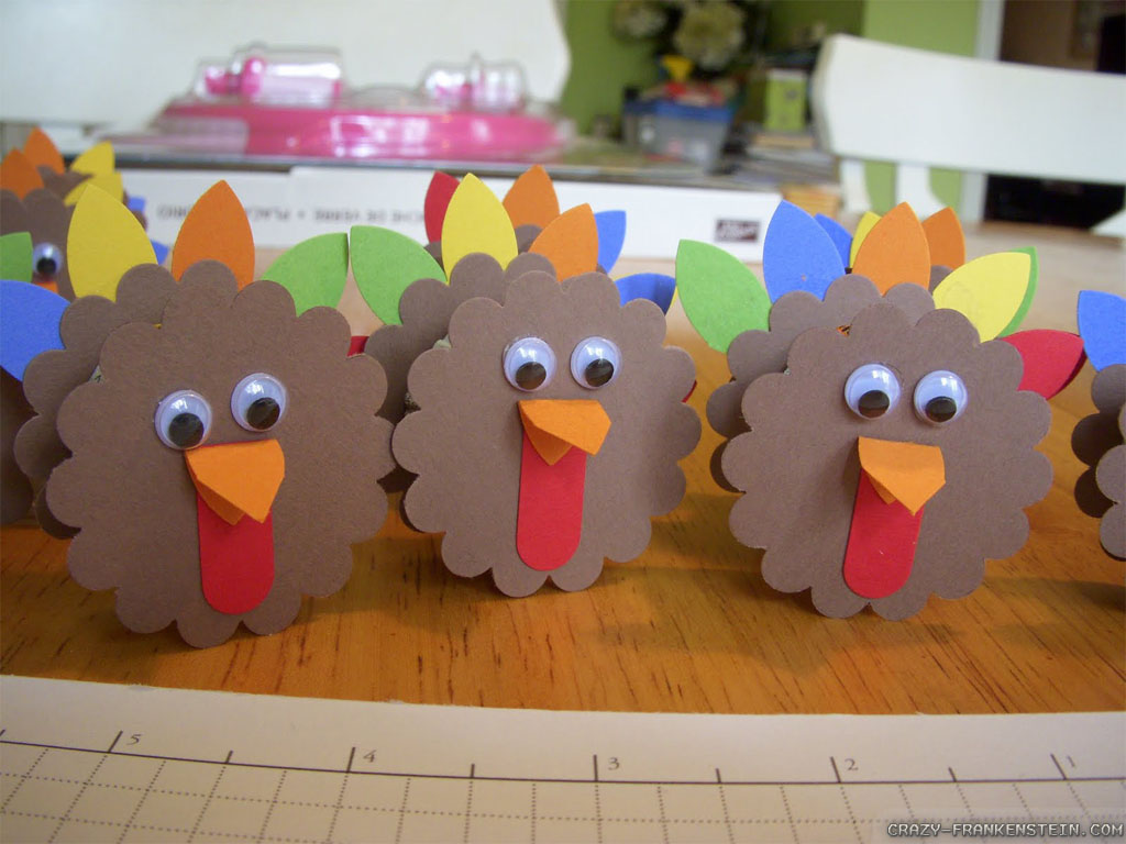 Thanksgiving Craft For Kids Thanksgiving Crafts Z31 Coloring Page