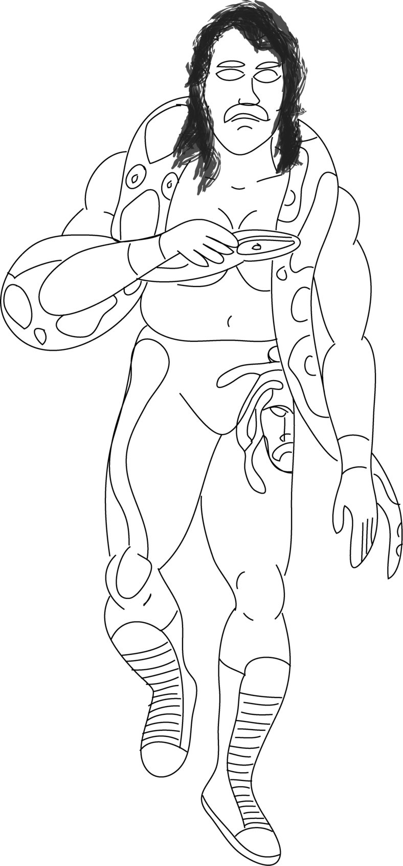 adult wwe wrestling coloring pages wwe wrestling belts coloring ... | 1690x788