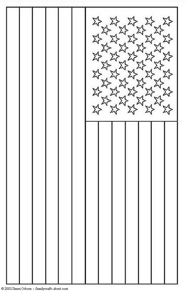 American Flag Coloring Pages 2020 Z31 Coloring Page