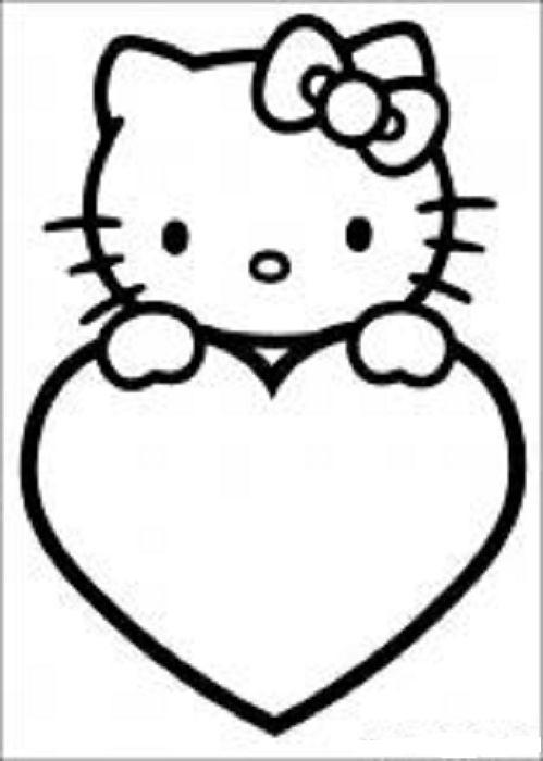 Coloring Pages Hello Kitty Z31 Coloring Page Coloring Pages Hello