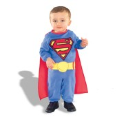 Superman Infant (6-12 Months) Costume