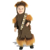 Star Wars Chewbacca Fleece Infant / Toddler Costume