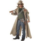 Zombie Hunter Adult Costume