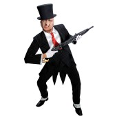 Batman DC Rogues Gallery Penguin Adult Costume