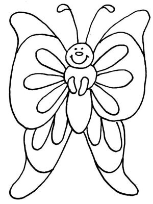 printable spring coloring pages 10291 - April Coloring Pages Toddlers