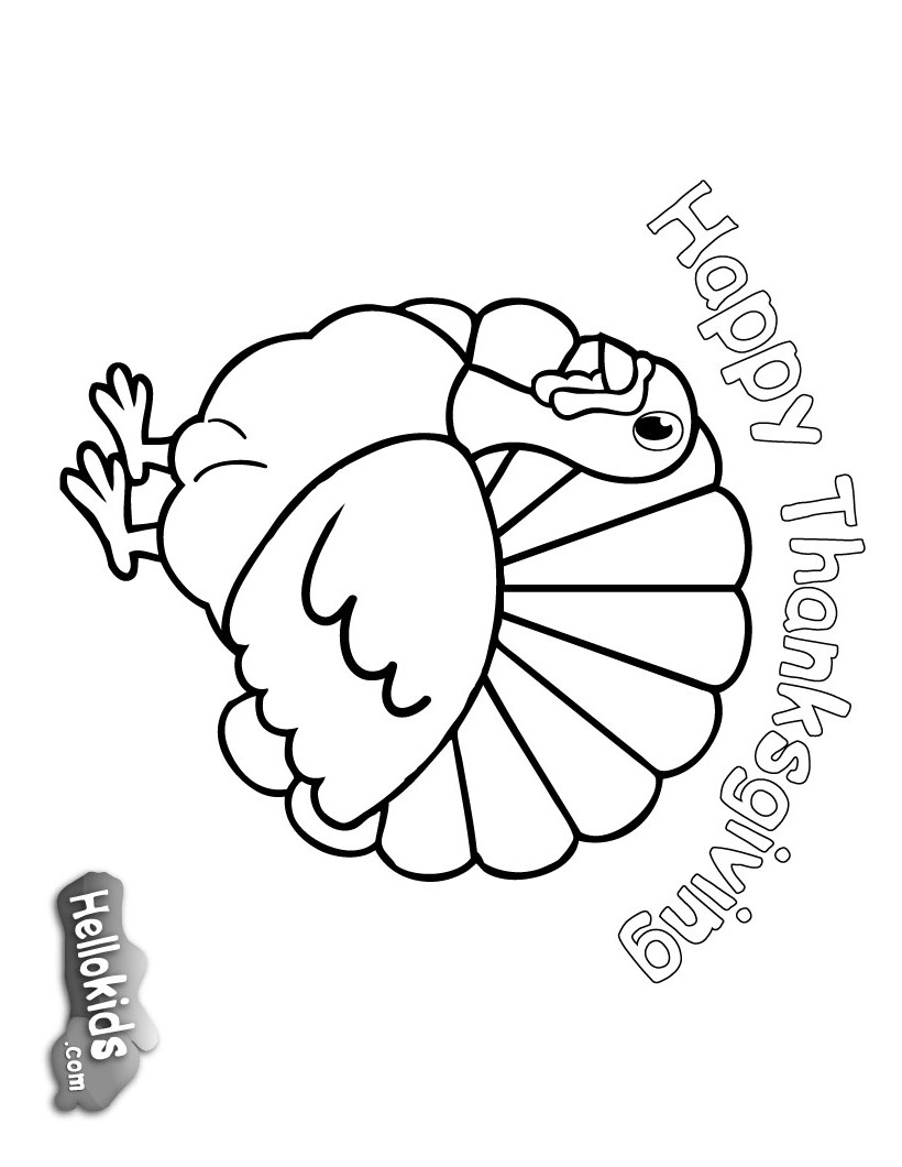 Thanksgiving coloring games online - Thanksgiving Coloring Pages24 Jpg